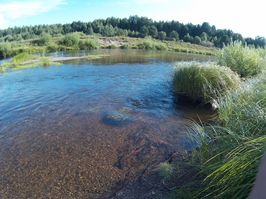 все для рыбалку во  кировской области